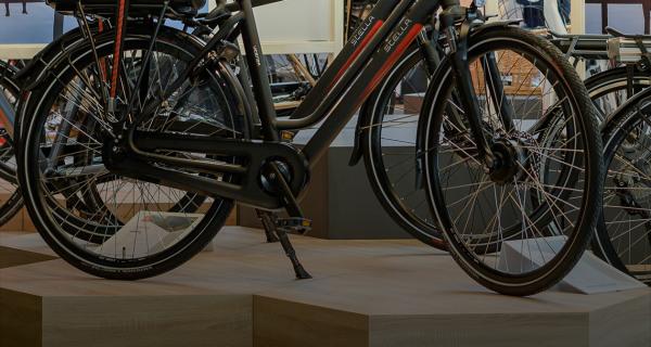 Bekijk ook ons e-bike assortiment