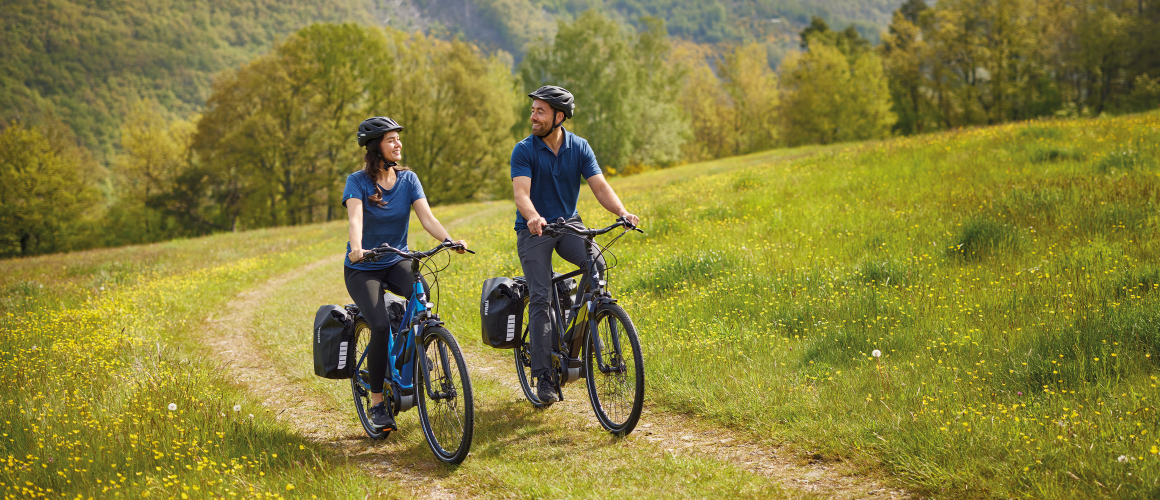 E-Bike Reisetipps 2320 x 1000